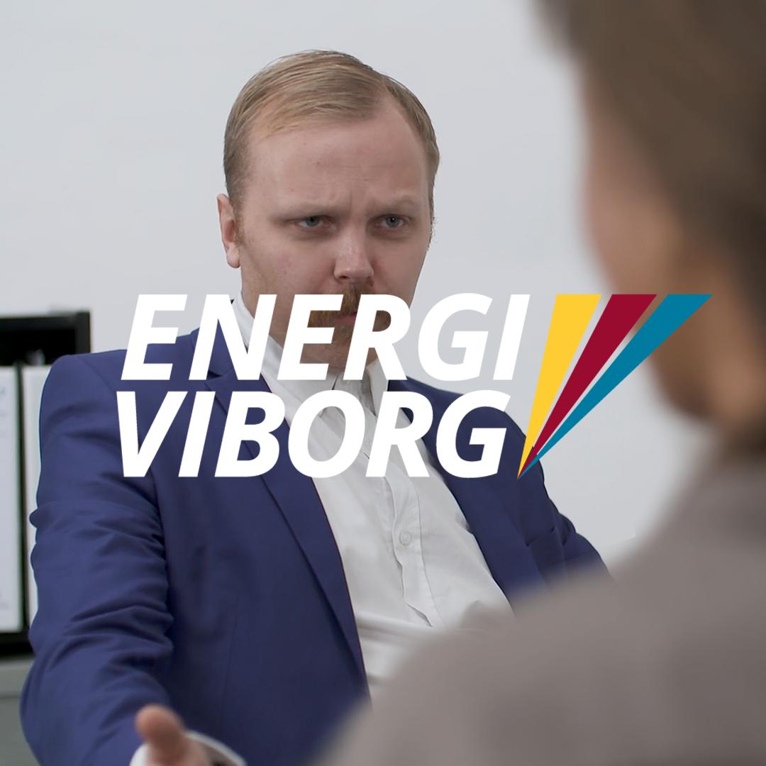 Energiselskab lover mere strøm og mindre salgsgas.