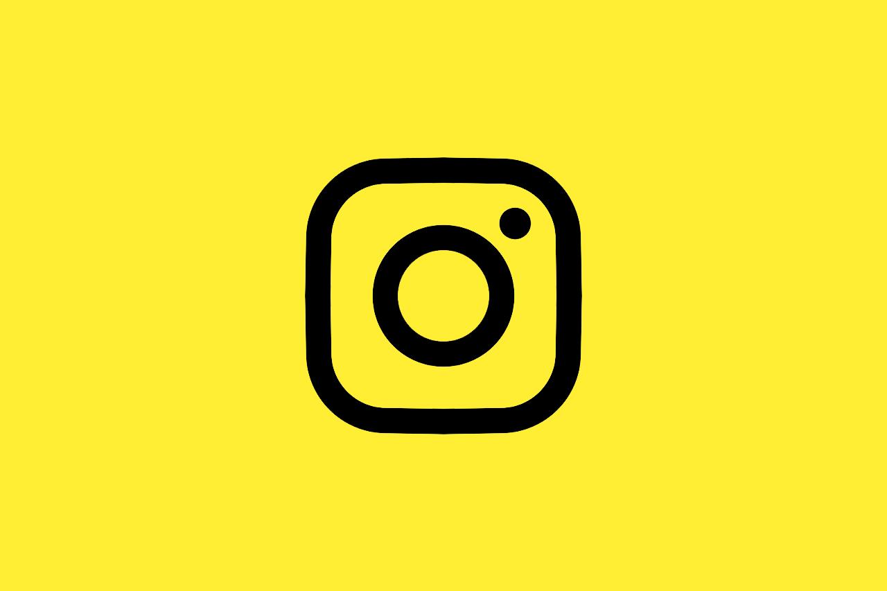 Følg os på Instagram.