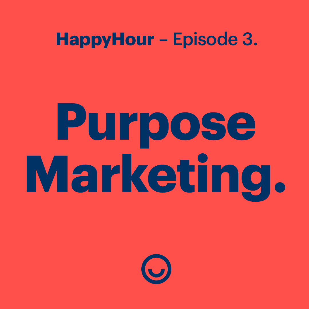 Purpose Marketing: Reklamepjat eller vejen til meningsfulde forbindelser?